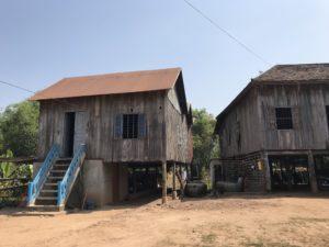 Koh Pen island