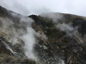 Xiaoyoukeng Volcano