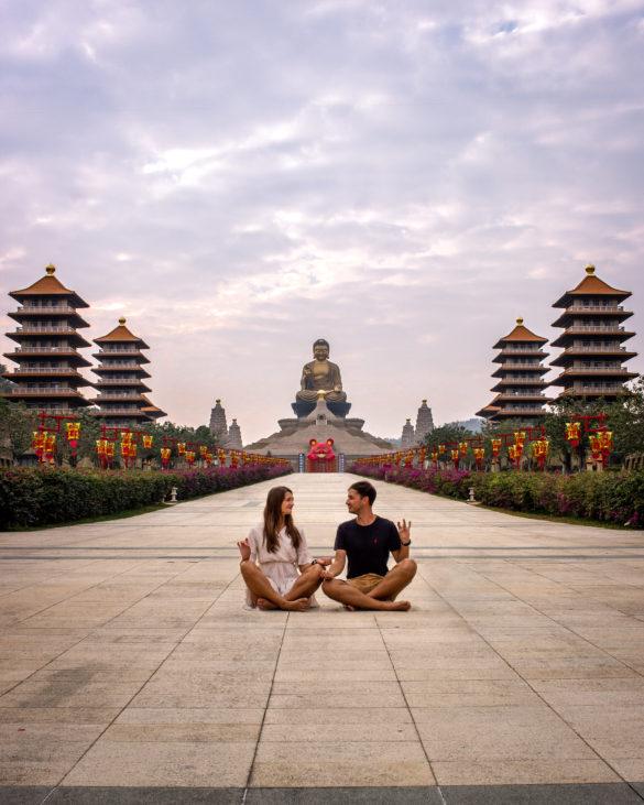 Fo Guang Shan Kaohsiung