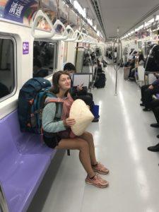 Taipei how to get around