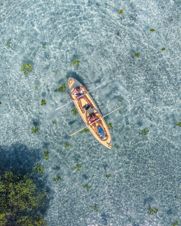 sumbekrima hill canoeing