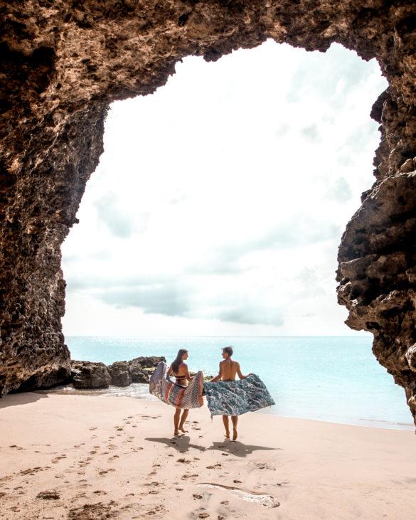 Pantai Tegal Wangi bali